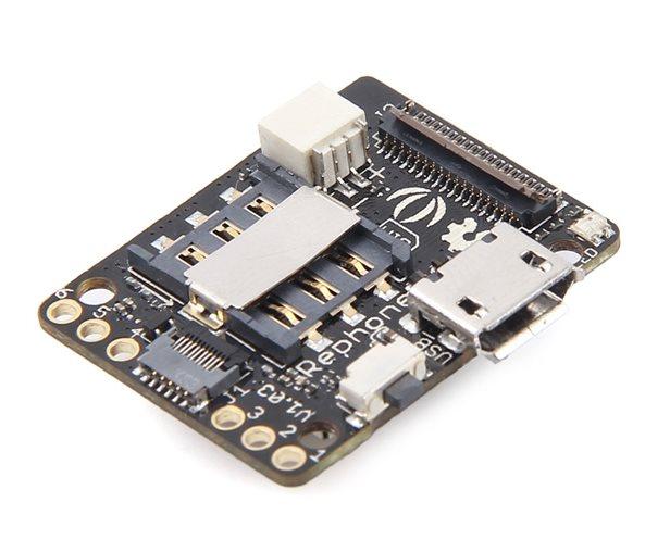 GSM + BLE4 + ARM7 MT2502 Module